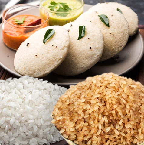 South Indian Rice Exports from India